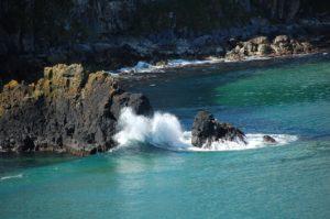 Antrim-Küste