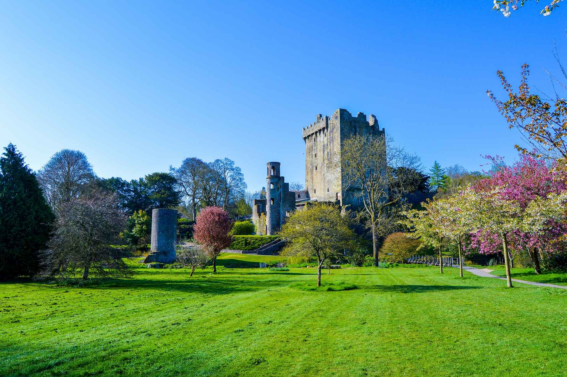 blarney castle co cork