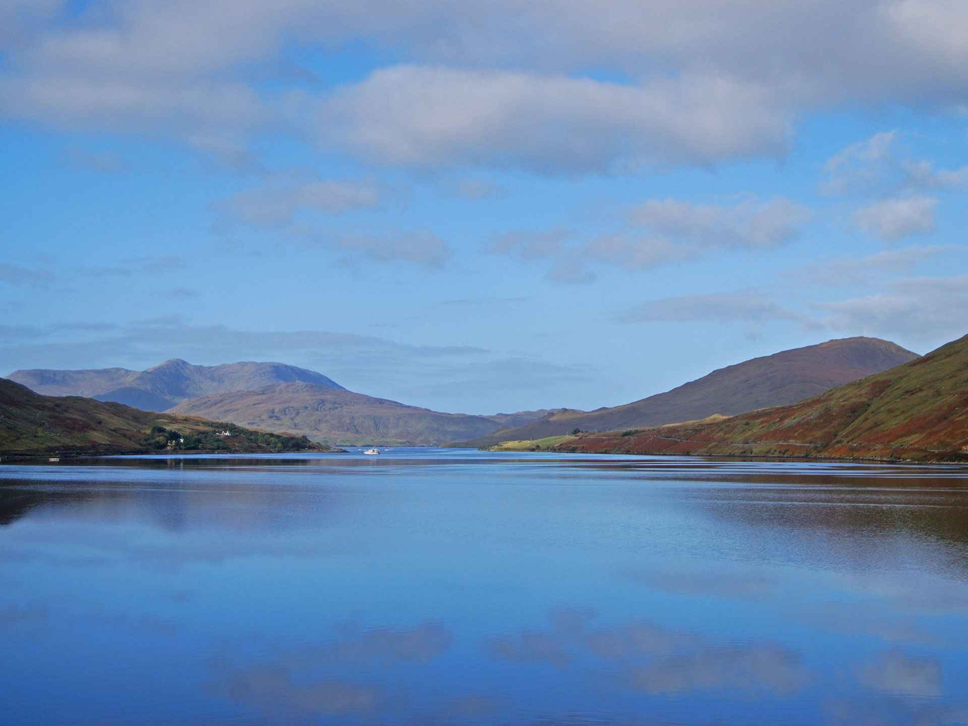 killary harbour co galway
